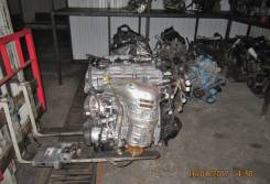 Двигатель. Toyota: Nadia, Voxy, Noah, Opa, Caldina, Allion, Isis, Vista, Premio, Avensis, Gaia Двигатель 1AZFSE