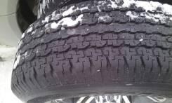 Bridgestone Dueler H/T D689. Всесезонные, износ: 5%, 4 шт