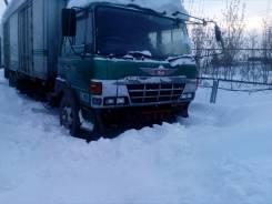 Hino Ranger. Продам грузовик Hino ranger, 20 000 куб. см., 10 000 кг.