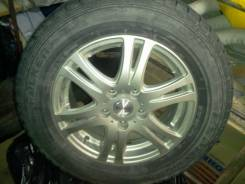 Honda. 6.0x15, 5x114.30, ET-44, ЦО 64,0мм.