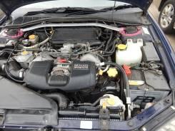 Распорка. Subaru Legacy B4, BE9, BE5, BEE