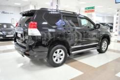 Аренда свадебного автомобиля Land Cruiser Prado 2012 г.