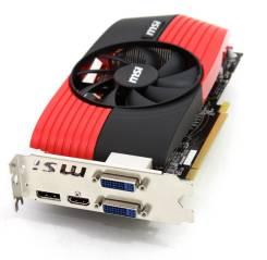 MSI Radeon HD