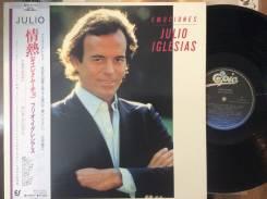 Хулио Иглесиас / Julio Iglesias - Emociones - JP LP 1979