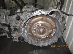 Автоматическая коробка переключения передач. Toyota Corona, ST190 Toyota Caldina, ST190 Toyota Carina, ST190 Двигатель 4SFE