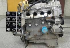 Двигатель Nissan Primera QG16DE 1.6 106 л. с. P12