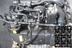 Двигатель Volkswagen Tiguan 1.4 160 л. с. 4WD AT