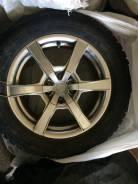Диски LS R16, универс. на мерседес, пассат, королла. Toyota Corolla Volkswagen Passat