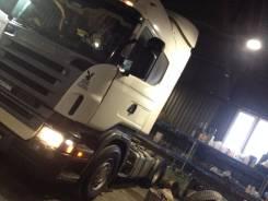 Scania R. Продам тягач Скания, 13 000 куб. см., 30 000 кг.