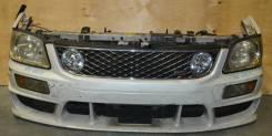 Ноускат. Nissan Stagea