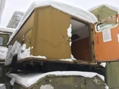 Кунг. ГАЗ 66