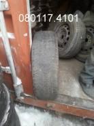 GT Radial Champiro WT. Зимние, без шипов, износ: 80%, 1 шт