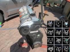 Двигатель Ауди A4 B6 2.0 ALT  (130л. с. ) FWD