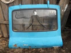 Продам заднии двери от автомобилей Москвич ИЖ 21251 Комби