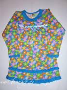 Сорочки ночные. Рост: 128-134 см