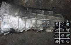 АКПП BMW 5 E60 2.5 M54B25 192 л. с.
