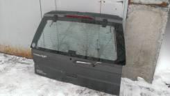 Дверь багажника. Nissan Terrano, LBYD21, WBYD21
