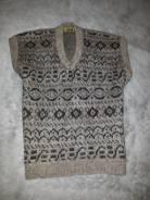Пуловеры. 52, 54, 56