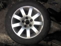 Volkswagen. x15, 5x112.00