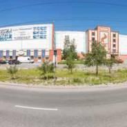 Гаражи капитальные. улица Профсоюзов 9, р-н Центральный, 24 кв.м., электричество. Вид снаружи