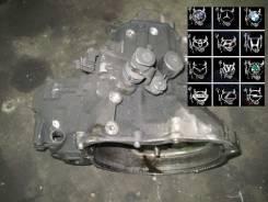 Мкпп Chevrolet Aveo (T250) 1.2 (72л. с. ) (B12S1)