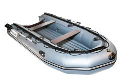 Лодка ПВХ Апачи 3700 НДНД+ Подарок В Красноярске. Год: 2017 год, длина 3,70м., двигатель подвесной, 18,00л.с., бензин