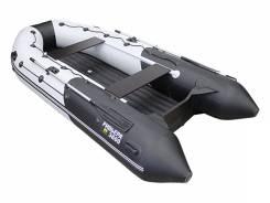 Лодка ПВХ Ривьера 3600 НДНД + Подарок. Год: 2017 год, длина 3,60м., двигатель подвесной, 18,00л.с., бензин