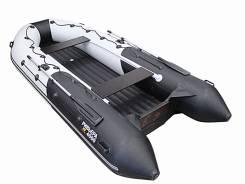 Лодка ПВХ Ривьера 4000 НДНД+ Подарок. Год: 2017 год, длина 4,00м., двигатель подвесной, 25,00л.с., бензин