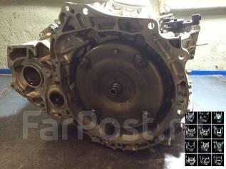 Двигатель. Nissan X-Trail, T31 Nissan Qashqai Двигатель QR25DE