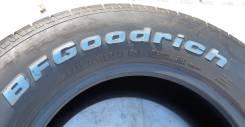 BFGoodrich. Летние, 2012 год, износ: 10%, 4 шт