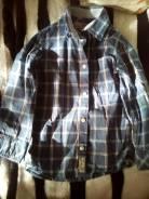 Рубашки. Рост: 98-104, 104-110, 110-116 см