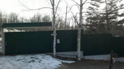 От собственника. 30 соток: 15 - сад и огород + 15 парк! и полдома. 3 000 кв.м., собственность, электричество, вода, от частного лица (собственник)