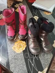 Обувь для девочки. 27