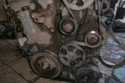Генератор. Honda Odyssey, DBA-RB2, DBA-RB1, LA-RB2, LA-RB1, ABA-RB2, ABA-RB1, RB1, RB2, ABARB1, ABARB2, DBARB1, DBARB2, LARB1, LARB2 Двигатель K24A