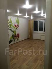 1-комнатная, улица Бондаря 27. Краснофлотский, агентство, 37 кв.м.