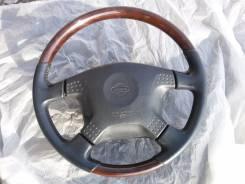 Подушка безопасности. Nissan Elgrand