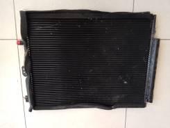 Радиатор кондиционера. Mitsubishi Pajero, V68W, V60, V78W Двигатель 4M41