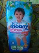 Moony. 12-17 кг