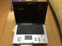"""Asus X50SL. 15.6"""", 1 800,0ГГц, ОЗУ 2048 Мб, диск 160 Гб, WiFi, Bluetooth, аккумулятор на 2 ч."""