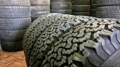 BFGoodrich All-Terrain T/A. Всесезонные, 2013 год, износ: 5%, 4 шт