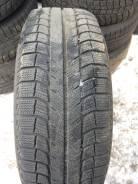 Michelin Latitude X-Ice 2. Зимние, без шипов, 2013 год, износ: 30%, 2 шт
