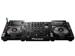 DJ оборудование. Под заказ