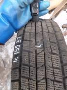 Dunlop DSX. Зимние, без шипов, 2009 год, износ: 10%, 4 шт. Под заказ
