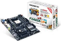GIGABYTE GA-F2A85X-UP4 Rev. 1.0