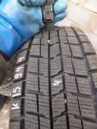Dunlop DSX. Зимние, без шипов, 2006 год, износ: 5%, 4 шт. Под заказ