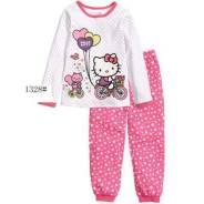 Пижамы. Рост: 98-104, 104-110 см