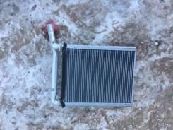 Радиатор отопителя. Toyota Corolla Axio, ZRE142, NZE141, NZE144, ZRE144 Двигатели: 1NZFE, 2ZRFAE, 2ZRFE