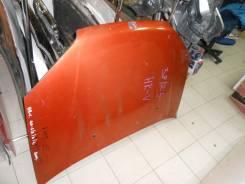 Капот. Honda HR-V, GH1, GH4, GH2, GH3 Двигатель D16A