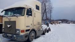 International 9800. Продается тягач , 11 000 куб. см., 50 000 кг.