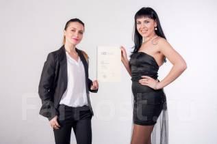Курсы макияжа . мастер классы от Валерии Дубинко и Академии стиля